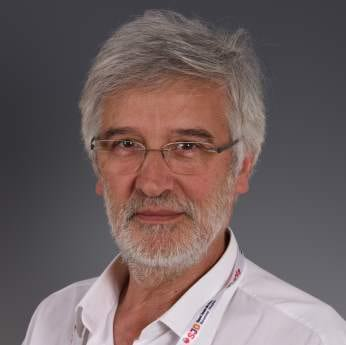 Joan Badia Cardús, psychologist Sant Joan de Déu Barcelona Children's Hospital