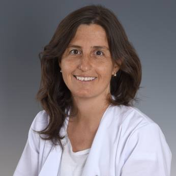 Rosa Bou Torrent, rheumatologist SJD Barcelona Children's Hospital