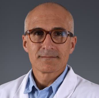 Antoni Compte Verdeguer, surgeon Sant Joan de Déu Barcelona Children's Hospital
