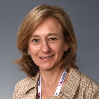 Eulàlia Baselga Torres, Head of the Dermatology Department at SJD Barcelona Children's Hospital