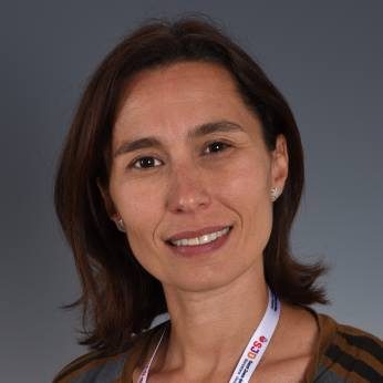 Eva Ferrer Vidal-Barraquer, doctor and surgeon SJD Barcelona Children's Hospital