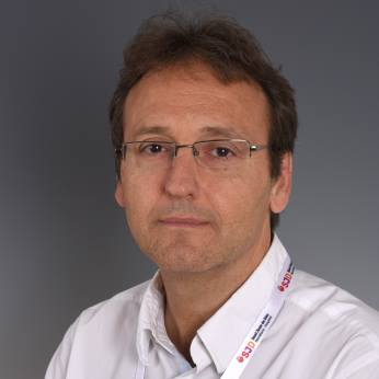 Eduard Gratacós Solsona, Obstetrician and Gynaecologist SJD Barcelona Children's Hospital