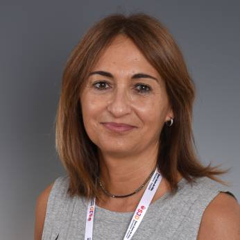 Montse Guitet Julià, paediatric neurologist SJD Barcelona Children's Hospital