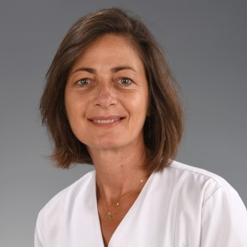 Cinzia Lavarino, researcher at the Oncology Laboratory of the SJD Barcelona Children's Hospital