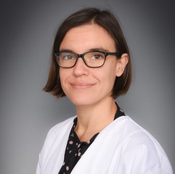 Júlia Marsal, Hematologist in the SJD Barcelona Children's Hospital