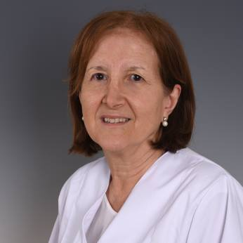 Anna Mas Comas, pharmacist SJD Barcelona Children's Hospital