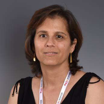 Marta Morales Ballús, paediatric ophthalmologist SJD Barcelona Children's Hospital