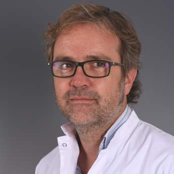 Daniel Muñoz Samons, Psychiatry and psychology, Hospital Sant Joan de Déu Barcelona