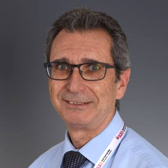 Jaume Pérez Payarols, director of Innovation and Research SJD Barcelona Children's Hospital