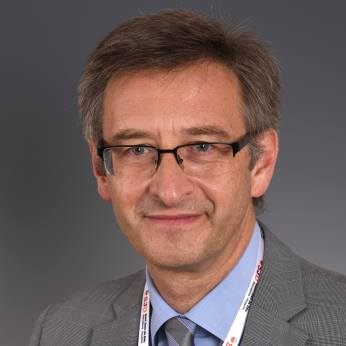 Miquel Pons i Serra, Chief Medical Officer SJD Barcelona Children's Hospital