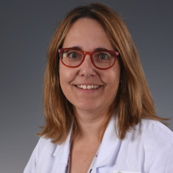 Susana Rives Sola, haematologist SJD Barcelona Children's Hospital