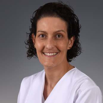 María Dolores Rocha Eiroa, orthodontist and dentist SJD Barcelona Children's Hospital