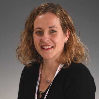 Pilar Rovira, Orthopaedic surgeon and pediatric traumatologist SJD Barcelona Children's Hospital