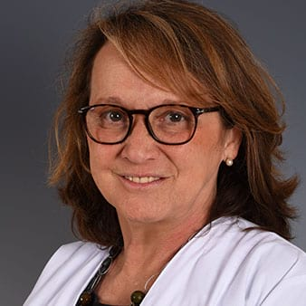 Alícia Serra Castanera, ophthalmologist SJD Barcelona Children's Hospital