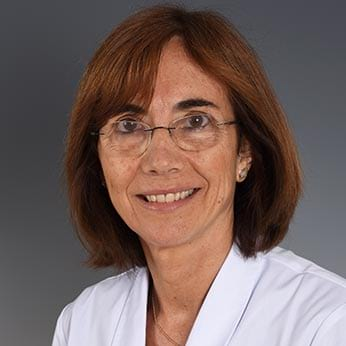 Maria Luisa Tobella Camps, dentist and orthodontist SJD Barcelona Children's Hospital