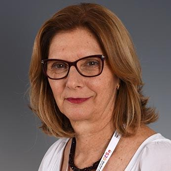 Margarita Vancells Garrido, surgeon SJD Barcelona Children's Hospital