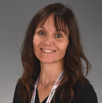 Inmaculada Vilalta, Orthopaedic surgeon and pediatric traumatologist SJD Barcelona Children's Hospital