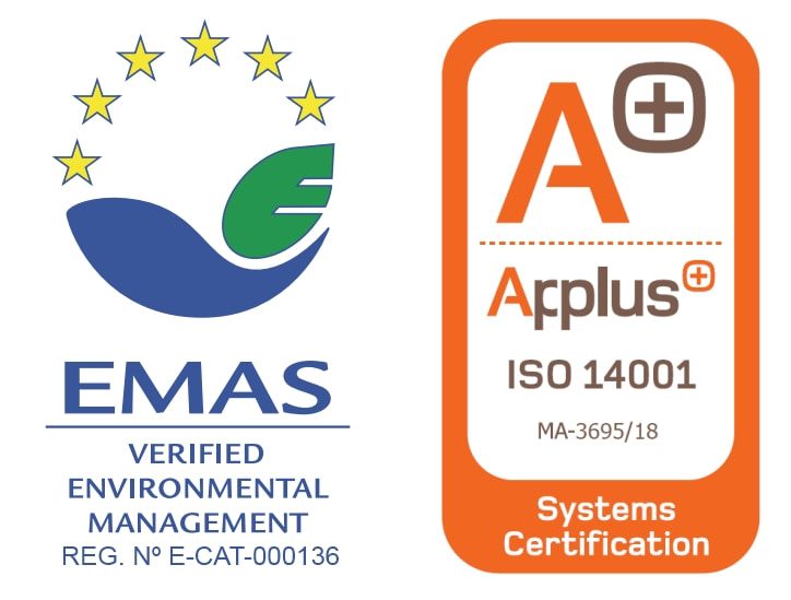 Enviromental certifications