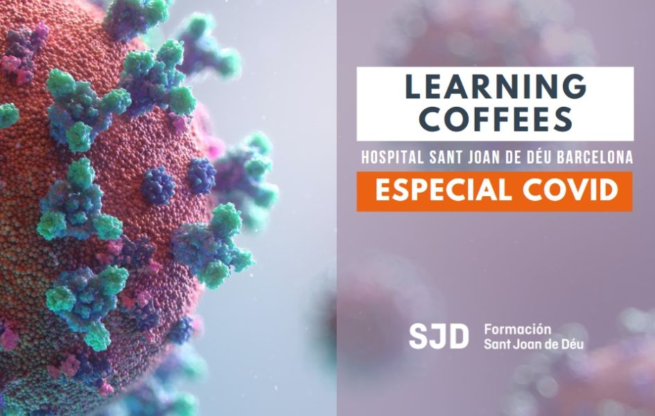 Learning Coffees Espacial COVID