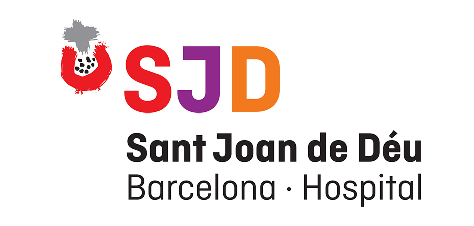 Image result for logo sant joan de deu