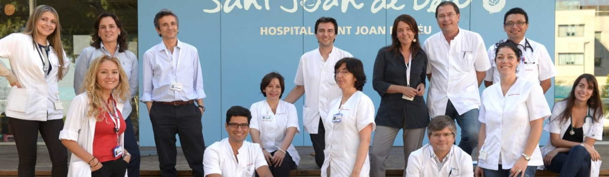 Our leading medical specialists