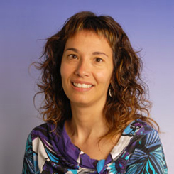 Cristina Serra Amaya, pediatric neurologist SJD Barcelona Children's Hospital